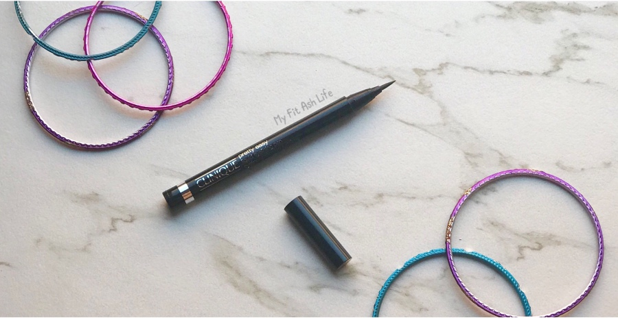 Clinique Pretty Easy Liquid Eyelining Pen Review