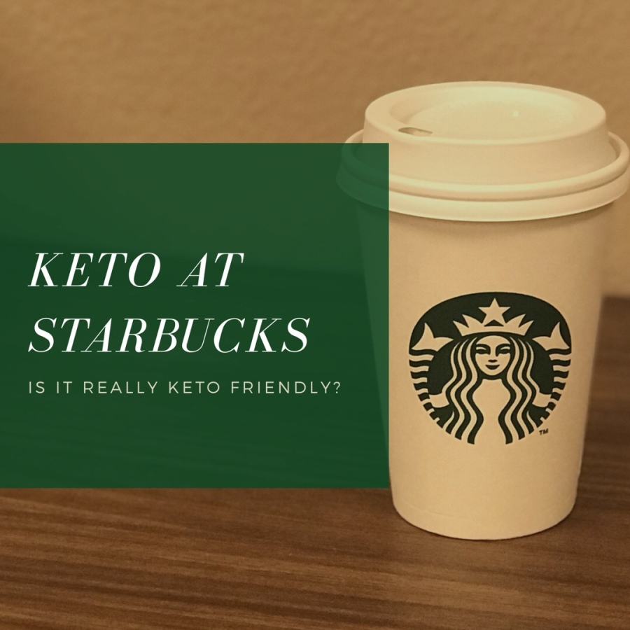 On Keto? Read This Before You Go To Starbucks.