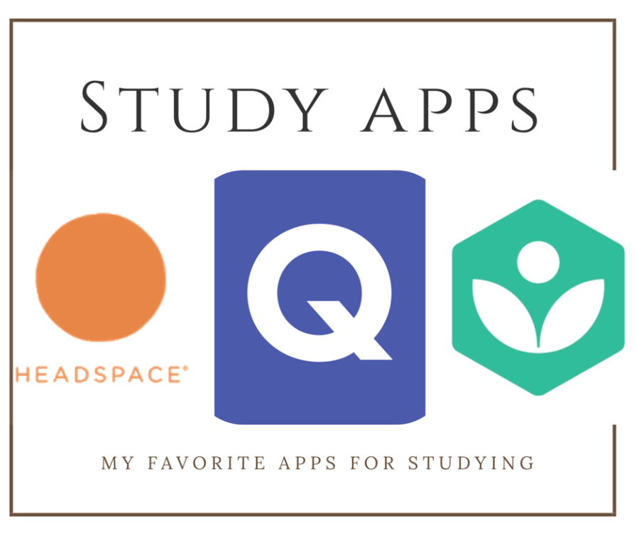My Top Apps For Studying
